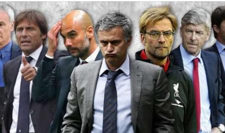 Voici les 20 meilleurs managers du football mondial en ce moment, selon The Daily Star.