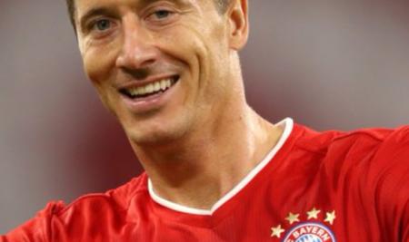 Ligue des champions : Robert Lewandowski, l'arme fatale du Bayern Munich